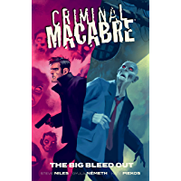Criminal Macabre: The Big Bleed Out
