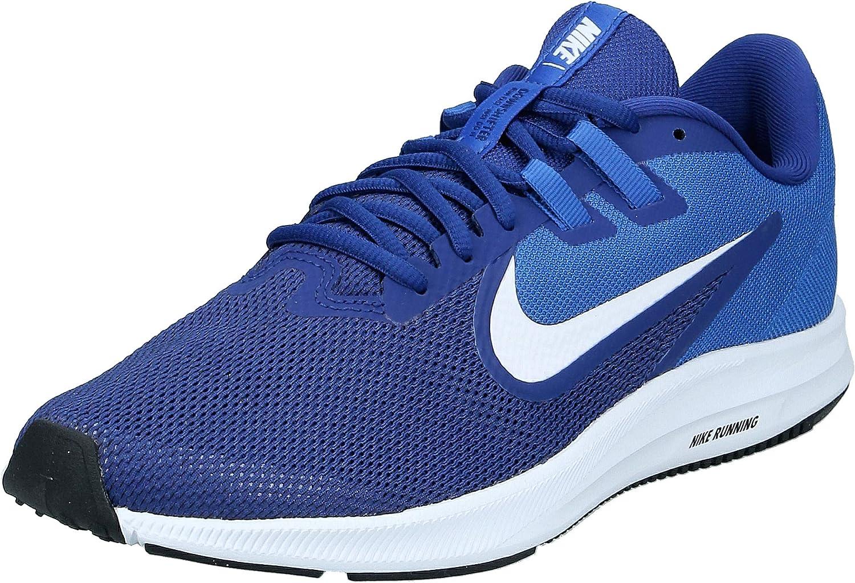 NIKE Downshifter 9, Zapatillas de Running para Asfalto para Hombre: Amazon.es: Zapatos y complementos