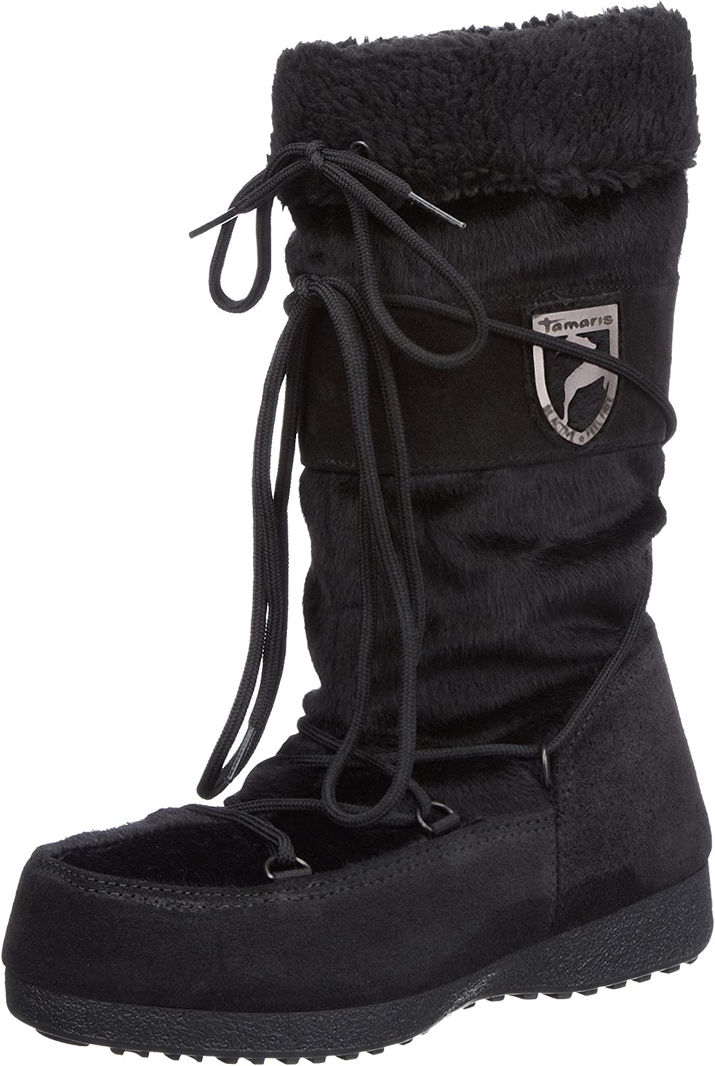Tamaris Damen Active Snowboots