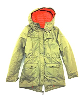 Abercrombie & Fitch - Polo - para niño Verde L: Amazon.es: Ropa y ...