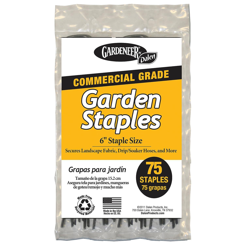 Dalen GS675 Commercial Garden Wire Staple