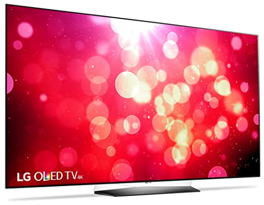 tv oled. amazon.com: lg electronics oled55b7a 55-inch 4k ultra hd smart oled tv (2017 model): tv oled