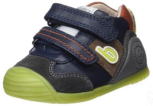 Biomecanics 181155, Zapatillas de Estar por casa Bebé-para Niños: Amazon.es: Zapatos y complementos