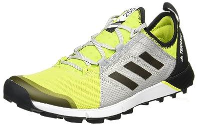adidas uomini terrex agravic velocità multisport formazione: comprare scarpe
