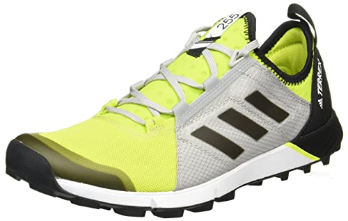 La Internet orificio de soplado Inseguro  Buy Adidas Men's Terrex Agravic Speed Sesoye/Cblack/Gretwo Multisport  Training Shoes - 7 UK/India (40.67 EU) at Amazon.in