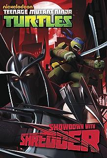 Amazon.com: Friend or Foe? (Teenage Mutant Ninja Turtles ...