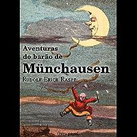 Aventuras do barão de Münchausen
