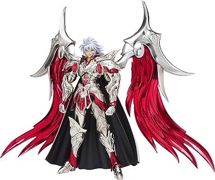 GOD OF WAR ARES Saint Cloth Myth EX Saint Seiya Action Figure by BANDAI