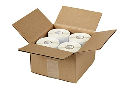 amazon com avery labels for dymo label printers same size as dymo