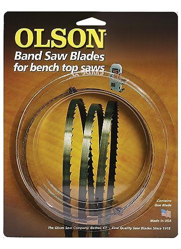 Olson Saw WB55362BL