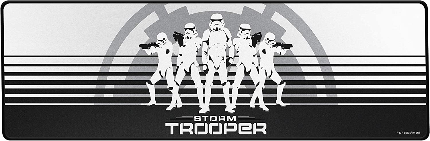 Razer Goliathus Extended (Speed) Stormtrooper Edition: Amazon.es ...