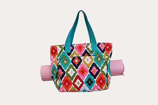 Amazon.com: French Bull Canvas Tote Bag, Medium 18.5 ...