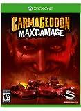 Carmageddon: Max Damage - Xbox One - Standard Edition