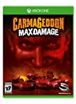 Carmageddon: Max Damage - Xbox One - Standard Edition