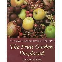 The Fruit Garden Displayed