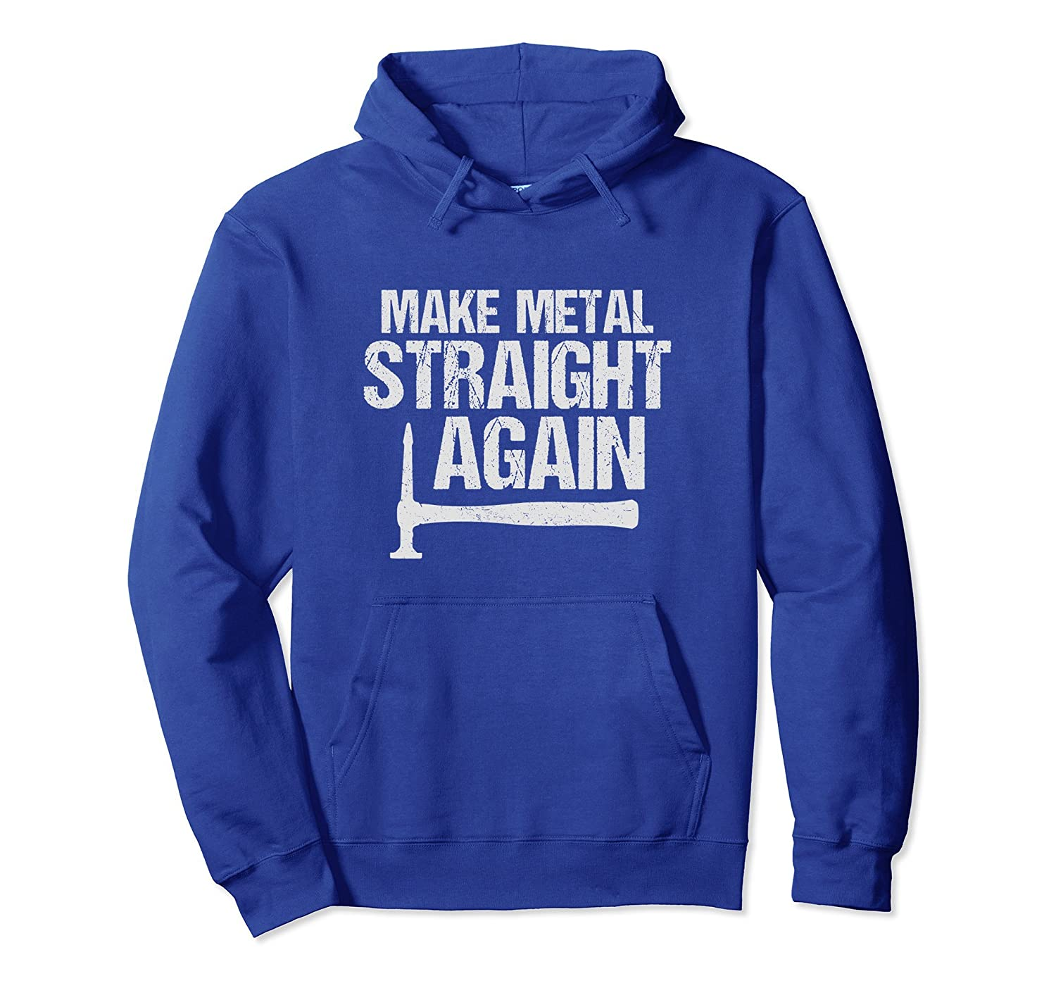 Auto Body Hoodie - Make Metal Straight Again for Body Men-TH