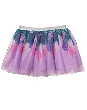 caec18203d Amazon.com: Gymboree Girls' Toddler Li'l Tutu Skirt: Clothing
