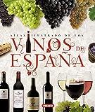 Atlas ilustrado de los vinos de España