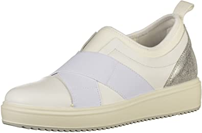 11489 Damen Sneakers Weiß, EU 38 Igi & Co