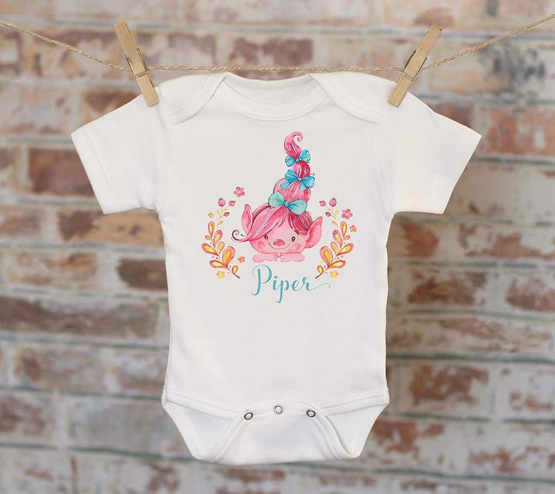 Trolls T-shirt or Infant Bodysuit ~  Personalized ~ Custom