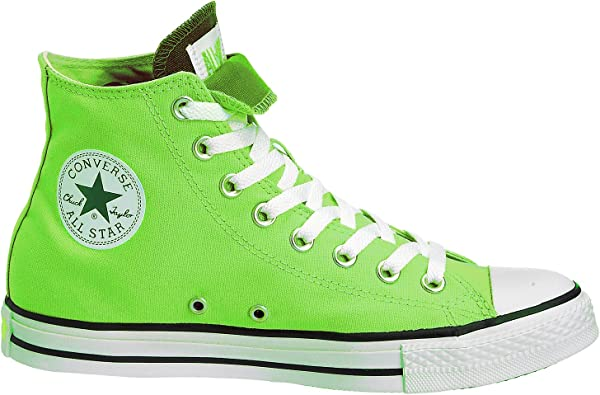 Basket Converse all star Chuck taylor double tongue high ...