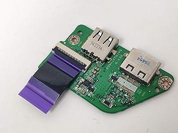 COMPRO PC - Tarjeta de Puerto USB para Toshiba PST3BE ...