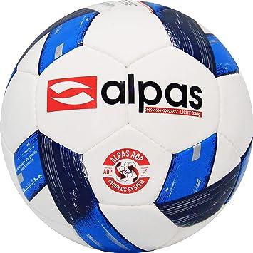 350g 3 4 5 Gewicht 290g 10 x ALPAS LEICHTBALL FUSSBALL Fußball LIGHT Größe