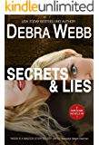 Secrets & Lies: 2 Great Thrillers in 1 Book