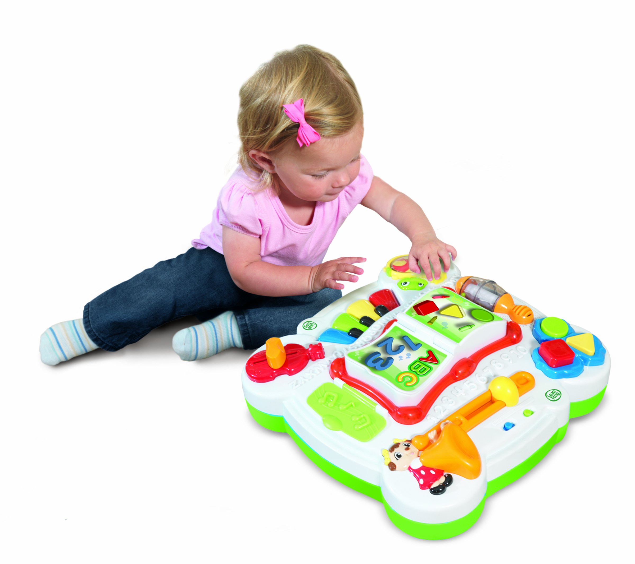 LeapFrog Learn & Groove Musical Table by LeapFrog (Image #6)