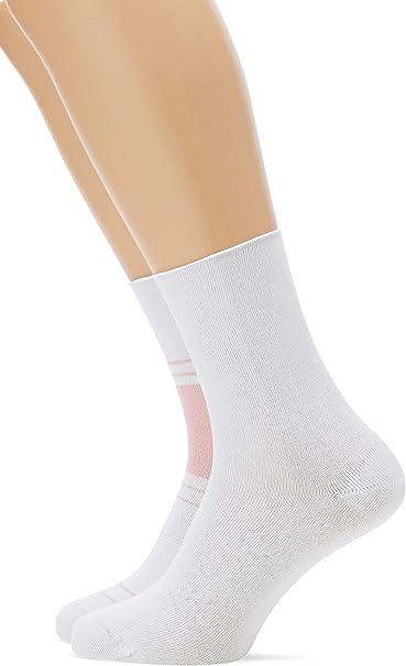 Hudson Smart Calcetines, (Pack de 3) para Mujer: Amazon.es: Ropa y accesorios