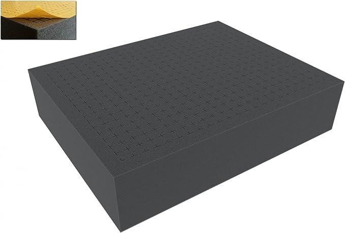 2,0 Inch FS050R 50 mm Figure Foam Tray full-size Raster