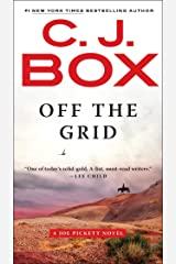 Off the Grid (A Joe Pickett Novel Book 16) Kindle Edition