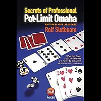 Secrets of Professional Pot-Limit Omaha (English Edition)