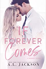 If Forever Comes (The Regret Series Book 3)