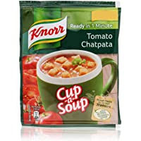Knorr Soup - Tomato Chatpata, 16g Pouch