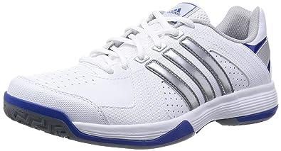 adidas Response Approach, Scarpe da Tennis Uomo, Bianco