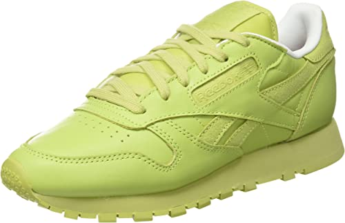 Reebok X Face Stockholm Classic Leather Spirit, Baskets