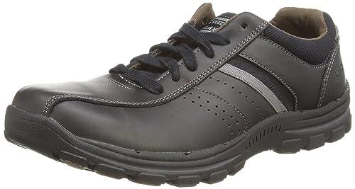 Braver - Alfano, Mens Low-Top Sneakers Skechers
