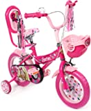 Barbie Cycle, Pink (12-inch)
