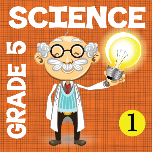 Amazon.com: 5th Grade Science Glossary # 1 : Learn and Practice ...