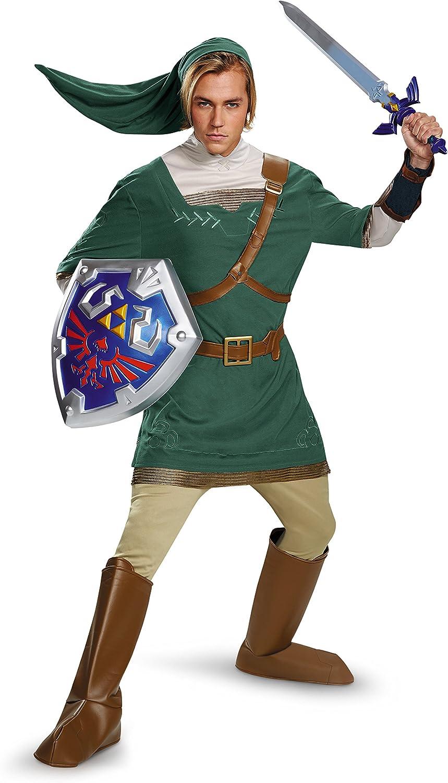 Zelda 599386031 - Figura Escudo The Legend of (48 cm): Amazon.es ...