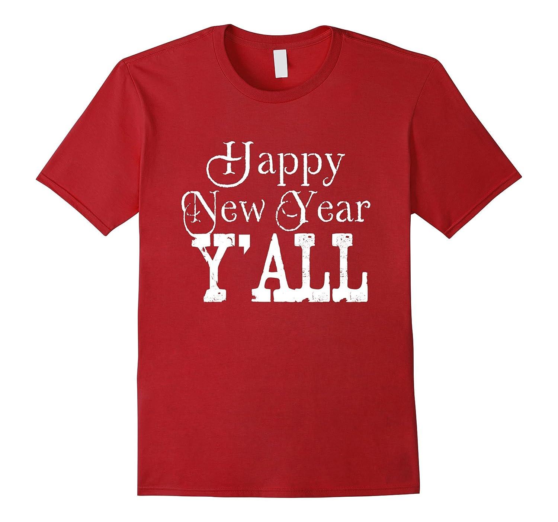 Happy tshirt Funny Years Shirt-Colonhue