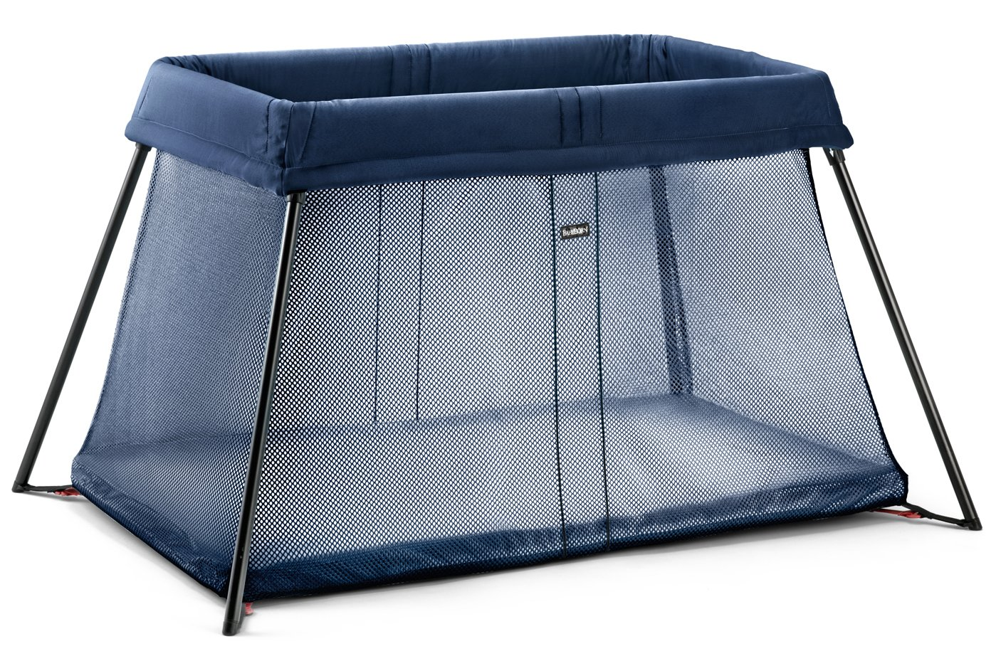 BABYBJORN Travel Crib Light - Great Blue
