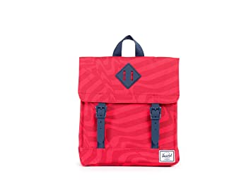 b06dc313acfc Image Unavailable. Image not available for. Color  Herschel Supply Co. Survey  Kid Backpack ...