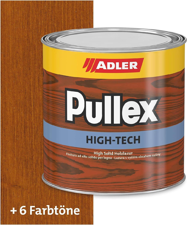 ADLER Pullex Pullex High Tech - Barniz para madera (2,5 L): ADLER: Amazon.es: Bricolaje y herramientas