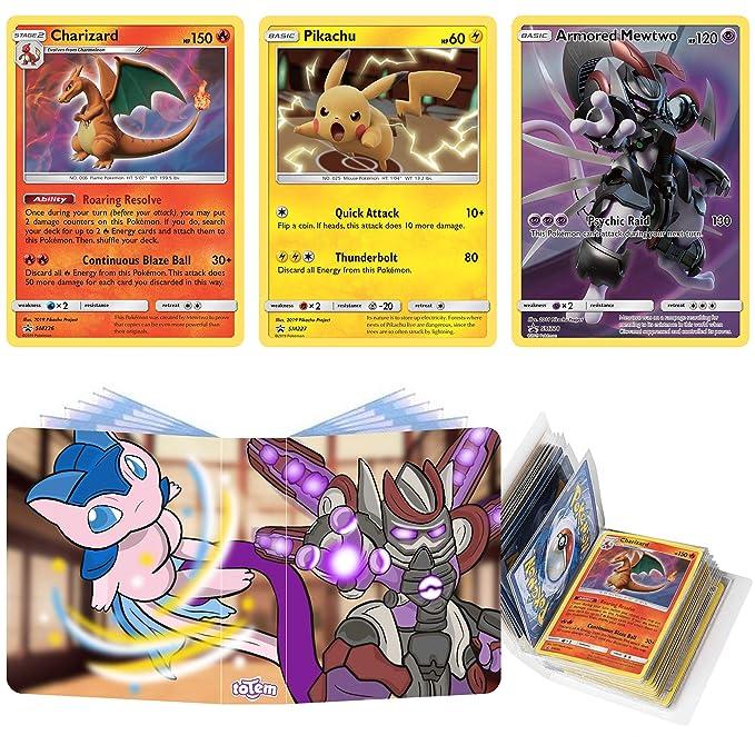 Totem World Fall 2019 Juego de 3 Cartas promocionales de Pokémon ...