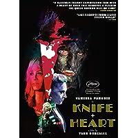 Knife & Heart