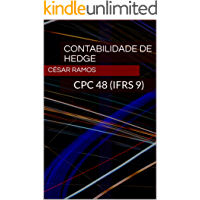 Contabilidade de Hedge: CPC 48 (IFRS 9)