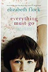 Everything Must Go Paperback
