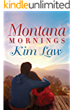 Montana Mornings (The Wildes of Birch Bay Book 3) (English Edition)